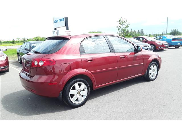 2004 Chevrolet Optra 5 LS (Stk: ) in Brandon - Image 3 of 21