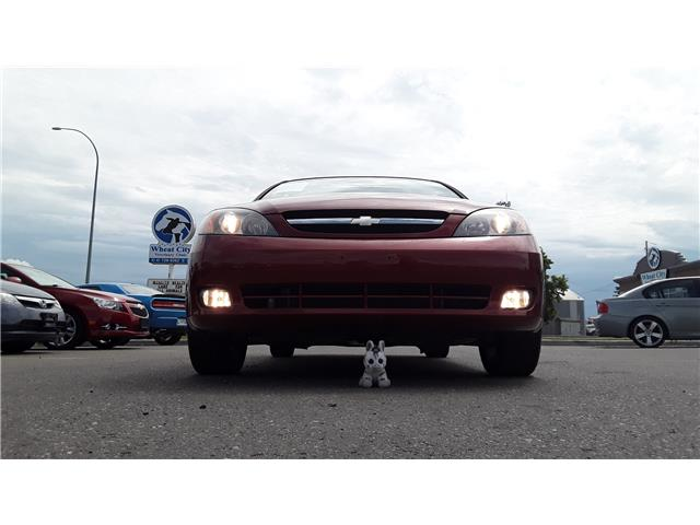 2004 Chevrolet Optra 5 LS (Stk: ) in Brandon - Image 21 of 21
