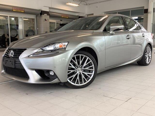 2016 Lexus IS 300 Base (Stk: LB19003) in Kingston - Image 1 of 28