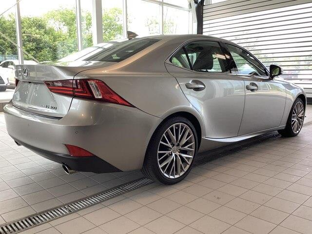 2016 Lexus IS 300 Base (Stk: LB19003) in Kingston - Image 12 of 28