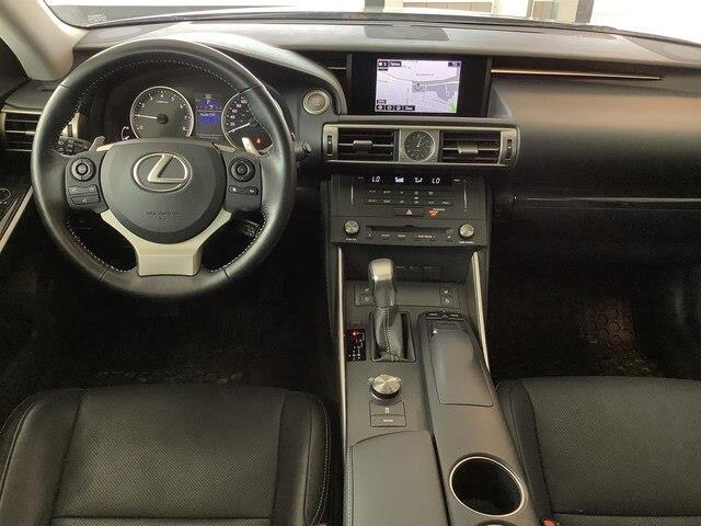 2016 Lexus IS 300 Base (Stk: LB19003) in Kingston - Image 14 of 28
