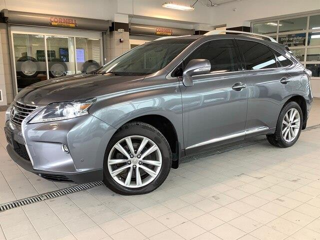 2015 Lexus RX 350 Sportdesign (Stk: 1581A) in Kingston - Image 1 of 9