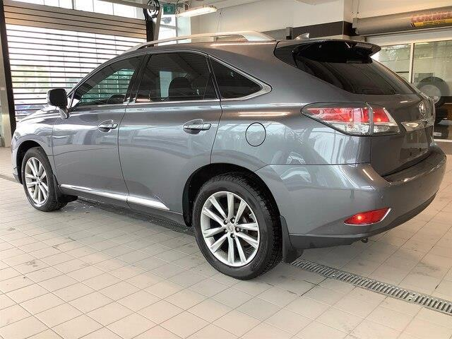 2015 Lexus RX 350 Sportdesign (Stk: 1581A) in Kingston - Image 2 of 9