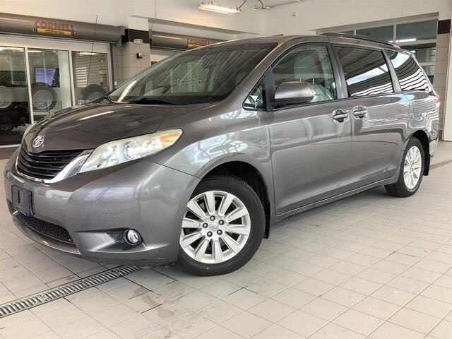 2011 Toyota Sienna LE 7 Passenger (Stk: LB19005B) in Kingston - Image 1 of 11