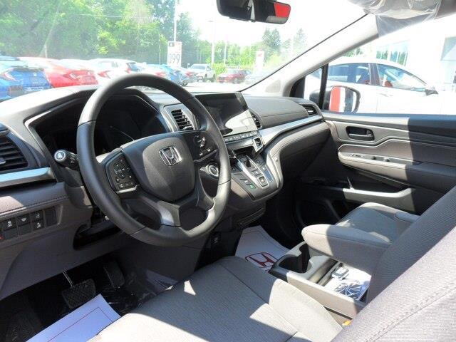 2019 Honda Odyssey EX (Stk: 10381) in Brockville - Image 5 of 27