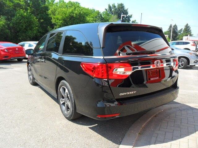 2019 Honda Odyssey EX (Stk: 10381) in Brockville - Image 6 of 27