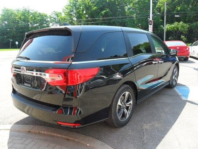 2019 Honda Odyssey EX (Stk: 10381) in Brockville - Image 7 of 27