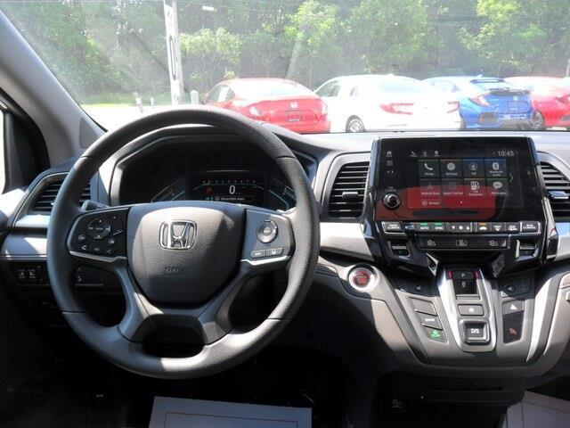 2019 Honda Odyssey EX (Stk: 10381) in Brockville - Image 8 of 27