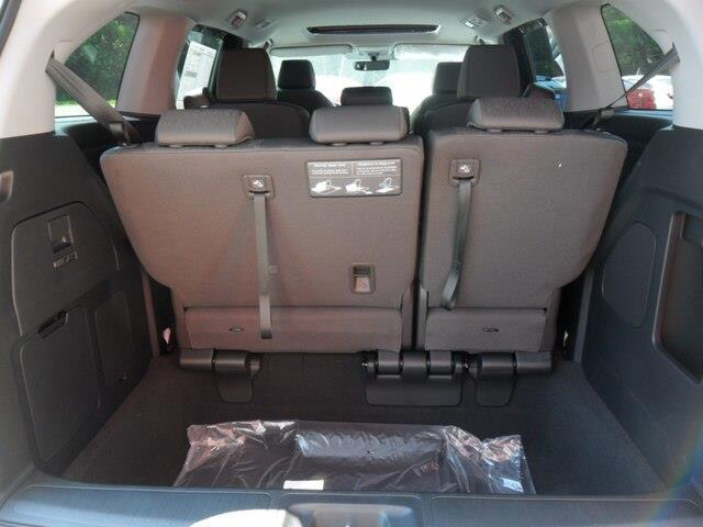 2019 Honda Odyssey EX (Stk: 10381) in Brockville - Image 17 of 27