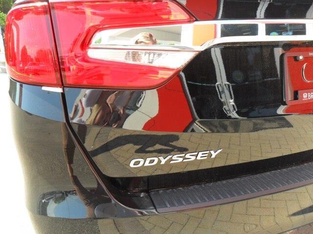 2019 Honda Odyssey EX (Stk: 10381) in Brockville - Image 19 of 27