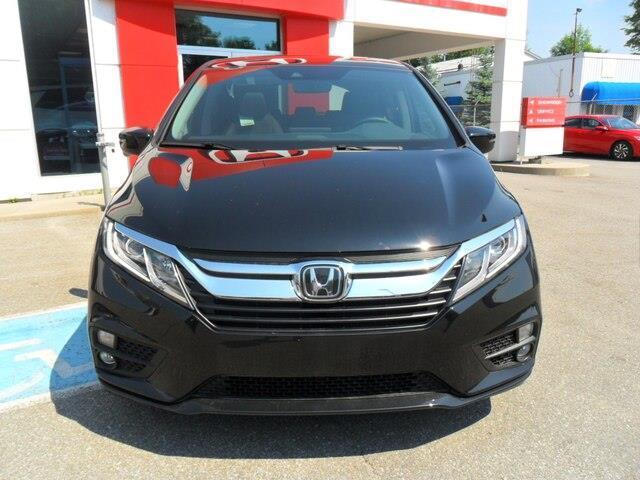 2019 Honda Odyssey EX (Stk: 10381) in Brockville - Image 20 of 27