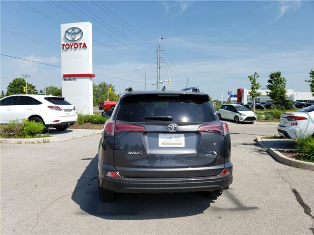 2018 Toyota RAV4 LE (Stk: 190797A) in Whitchurch-Stouffville - Image 5 of 11