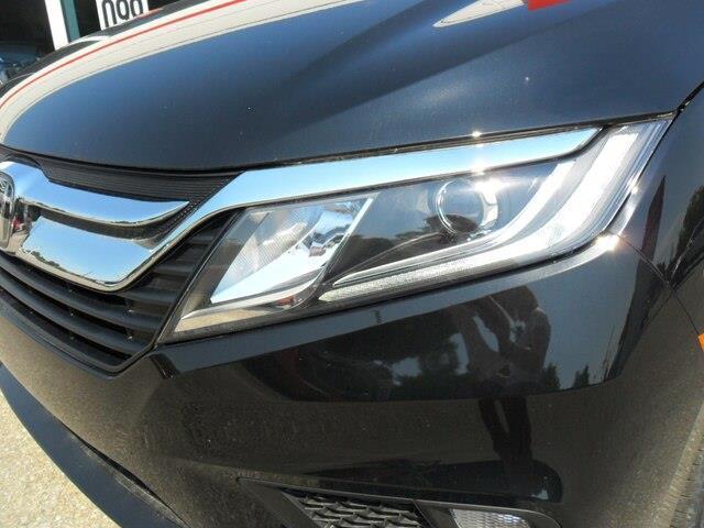 2019 Honda Odyssey EX (Stk: 10381) in Brockville - Image 25 of 27