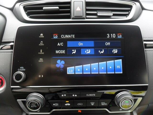 2019 Honda CR-V EX (Stk: 10537) in Brockville - Image 2 of 23