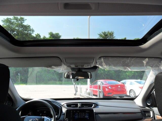 2019 Honda CR-V EX (Stk: 10537) in Brockville - Image 4 of 23