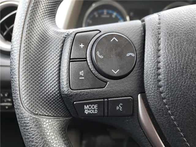2018 Toyota RAV4 LE (Stk: 190797A) in Whitchurch-Stouffville - Image 8 of 11
