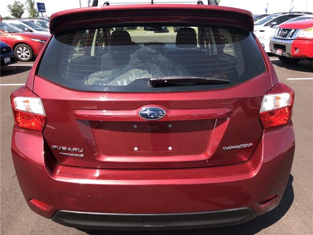 2014 Subaru Impreza 2.0i Sport Package (Stk: 19SB640A) in Innisfil - Image 4 of 15