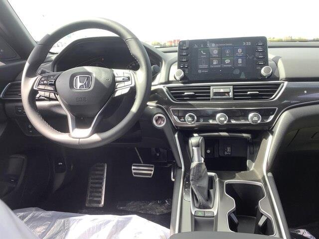 2019 Honda Accord Sport 1.5T (Stk: 190308) in Orléans - Image 2 of 22