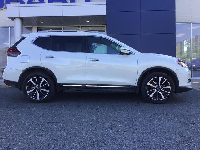 2018 Nissan Rogue SL (Stk: S3840A) in Peterborough - Image 6 of 20