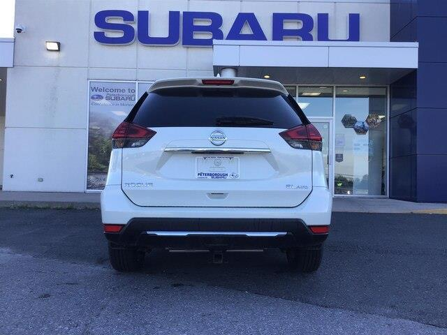 2018 Nissan Rogue SL (Stk: S3840A) in Peterborough - Image 7 of 20