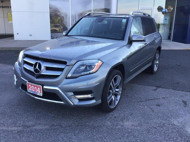 2014 Mercedes-Benz Glk-Class Base (Stk: S3227A) in Peterborough - Image 2 of 18
