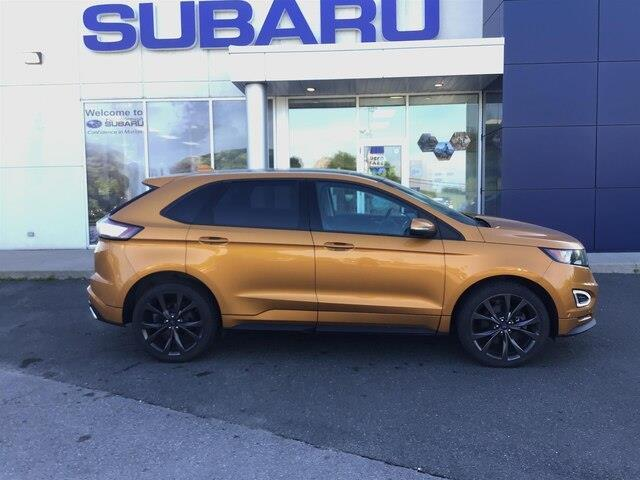 2015 Ford Edge Sport (Stk: S3884A) in Peterborough - Image 6 of 18