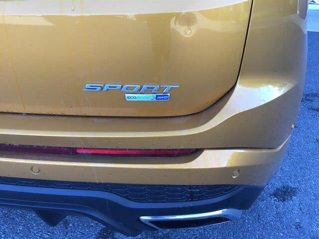 2015 Ford Edge Sport (Stk: S3884A) in Peterborough - Image 8 of 18
