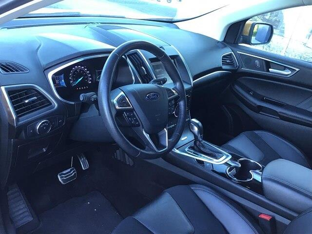2015 Ford Edge Sport (Stk: S3884A) in Peterborough - Image 9 of 18