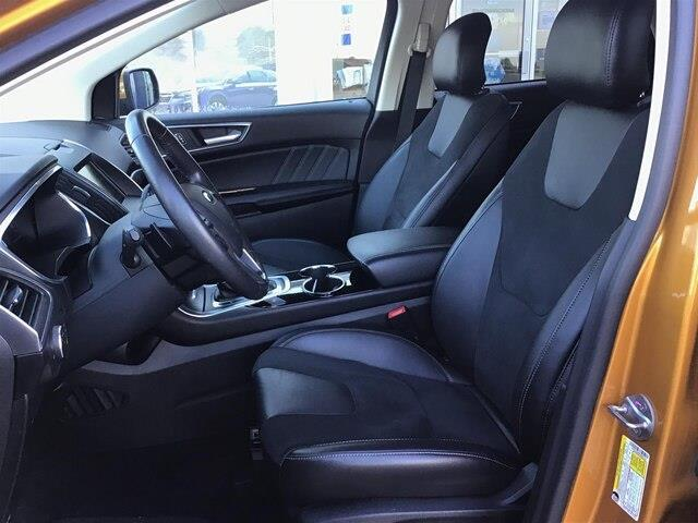 2015 Ford Edge Sport (Stk: S3884A) in Peterborough - Image 10 of 18