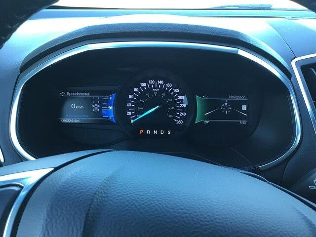 2015 Ford Edge Sport (Stk: S3884A) in Peterborough - Image 15 of 18