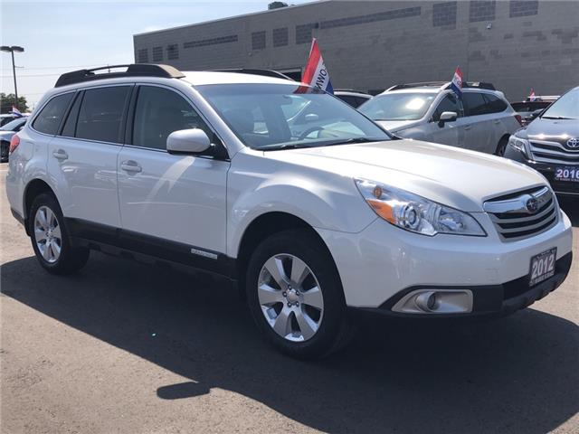 2012 Subaru Outback 2.5i Convenience Package (Stk: 19SB630A) in Innisfil - Image 7 of 15