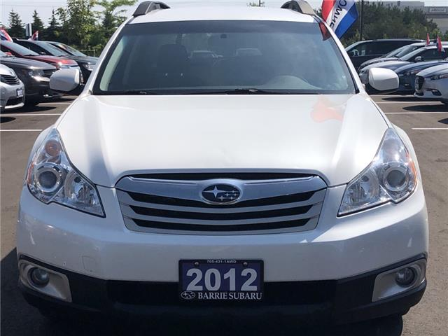 2012 Subaru Outback 2.5i Convenience Package (Stk: 19SB630A) in Innisfil - Image 8 of 15
