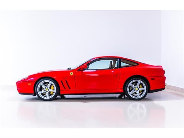 2003 Ferrari 575M Maranello F1 (Stk: UC1443) in Calgary - Image 3 of 18