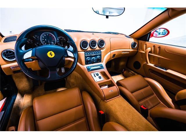 2003 Ferrari 575M Maranello F1 (Stk: UC1443) in Calgary - Image 4 of 18