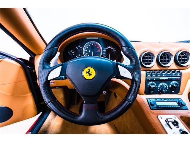 2003 Ferrari 575M Maranello F1 (Stk: UC1443) in Calgary - Image 6 of 18