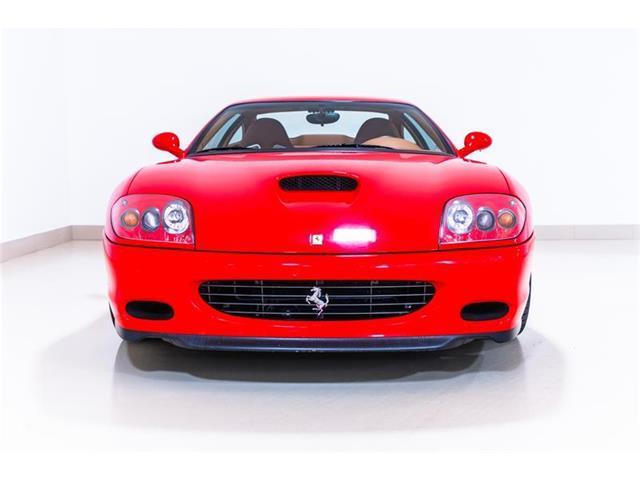 2003 Ferrari 575M Maranello F1 (Stk: UC1443) in Calgary - Image 8 of 18