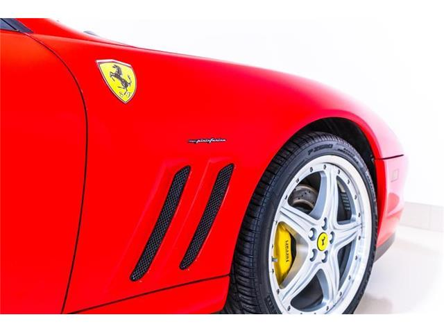 2003 Ferrari 575M Maranello F1 (Stk: UC1443) in Calgary - Image 9 of 18