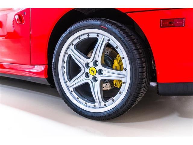2003 Ferrari 575M Maranello F1 (Stk: UC1443) in Calgary - Image 13 of 18