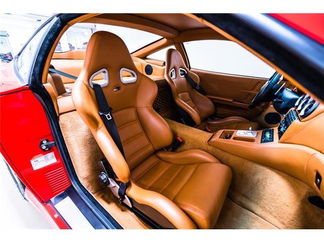 2003 Ferrari 575M Maranello F1 (Stk: UC1443) in Calgary - Image 17 of 18