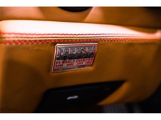 2003 Ferrari 575M Maranello F1 (Stk: UC1443) in Calgary - Image 18 of 18