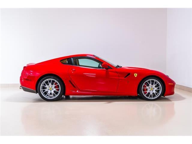 2008 Ferrari 599 GTB Fiorano F1A (Stk: UC1470) in Calgary - Image 3 of 18