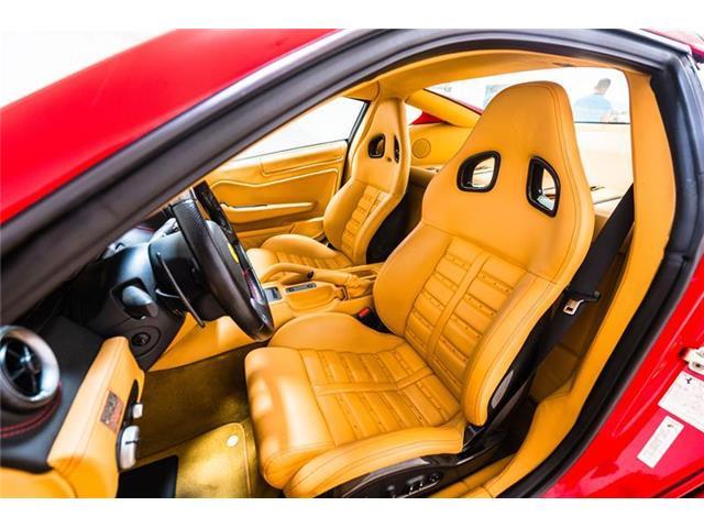 2008 Ferrari 599 GTB Fiorano F1A (Stk: UC1470) in Calgary - Image 5 of 18
