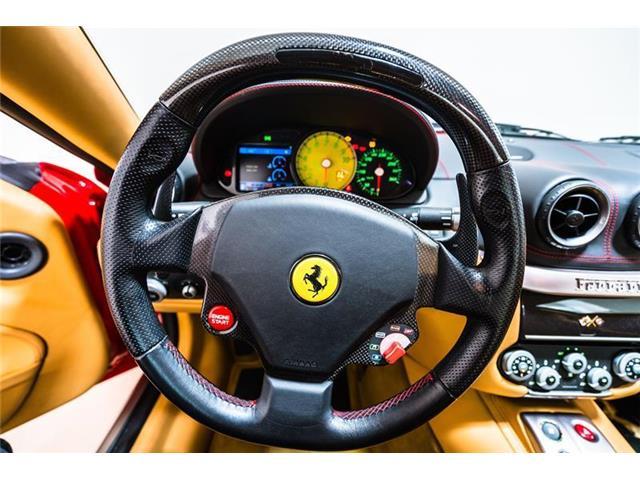 2008 Ferrari 599 GTB Fiorano F1A (Stk: UC1470) in Calgary - Image 6 of 18