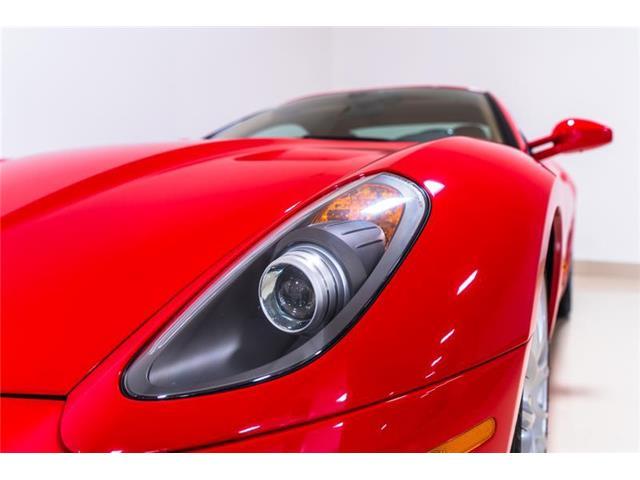 2008 Ferrari 599 GTB Fiorano F1A (Stk: UC1470) in Calgary - Image 8 of 18
