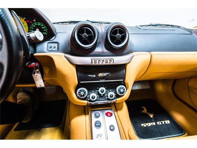 2008 Ferrari 599 GTB Fiorano F1A (Stk: UC1470) in Calgary - Image 13 of 18
