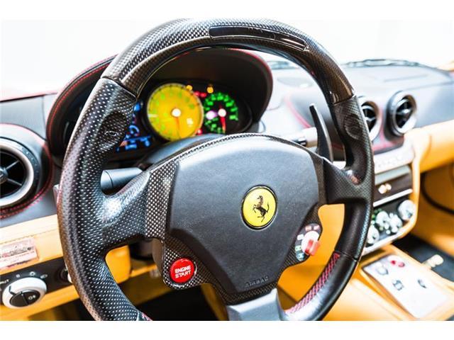 2008 Ferrari 599 GTB Fiorano F1A (Stk: UC1470) in Calgary - Image 14 of 18