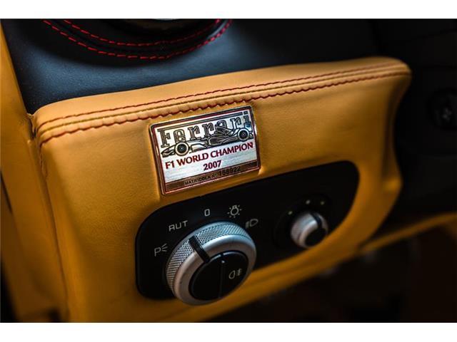 2008 Ferrari 599 GTB Fiorano F1A (Stk: UC1470) in Calgary - Image 16 of 18