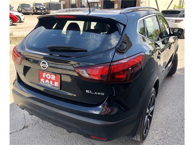 2018 Nissan Qashqai SL (Stk: 282331) in Toronto - Image 5 of 15