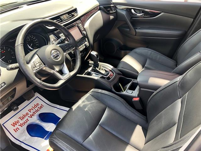 2018 Nissan Qashqai SL (Stk: 282331) in Toronto - Image 9 of 15
