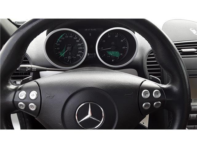 2007 Mercedes-Benz SLK-Class Base (Stk: C005) in Brandon - Image 3 of 14